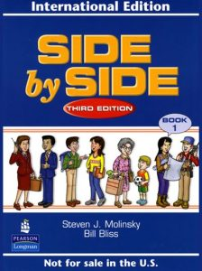 Side by Side Book1