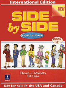 Side by Side Book2